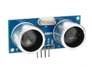 HR-SR04 Ultrasonic Sensor